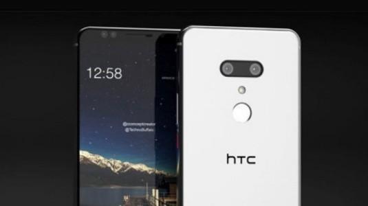 HTC U12+ Fiyatı, Tanıtıma İki Hafta Kala Sızdırıldı