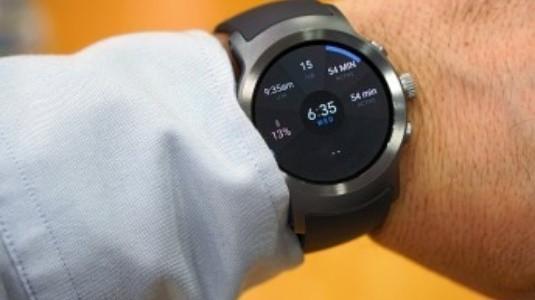 Google Pixel 3 ve Pixel 3 XL ile Birlikte, Pixel Akıllı Saatini de Sunacak