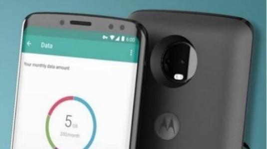 Moto Z3 Play, Yeni Renk Seçeneği le Sızdırıldı