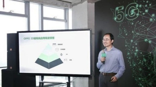 Oppo, Dünyanın İlk 5G Görüntülü Görüşmesini Gerçekleştirdi