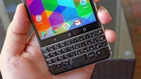 BlackBerry Key2, 7 Haziran'da Geliyor