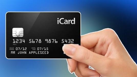 Apple kendi kredi kartı için kolları sıvadı