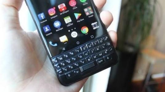 BlackBerry BBG100-1 Snapdragon 625 Yonga Seti ile Benchmark Testinde Ortaya Çıktı