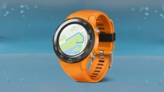 Huawei Watch 2 (2018) 2017 Modeline Çok Benzeyecek