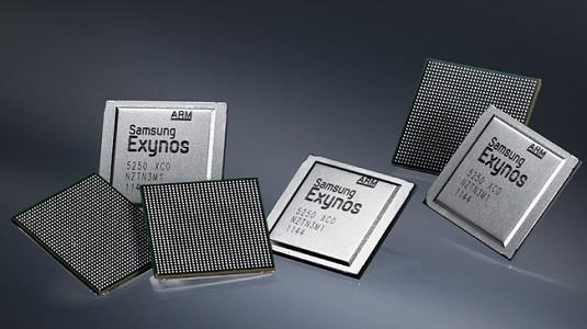 Samsung, Exynos İşlemciler İçin ZTE İle Görüşüyor