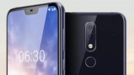Nokia X6'nın Global Varyantı, TA-1103 Model Numarası ile Sızdırıldı