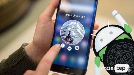 Galaxy S7 Android 8.0 Güncellemesi Dağıtılmaya Devam Ediyor
