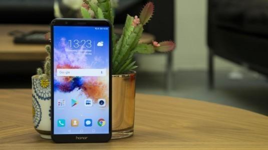 Honor 7X için Android 8.0 Oreo ABD'de yayınlandı