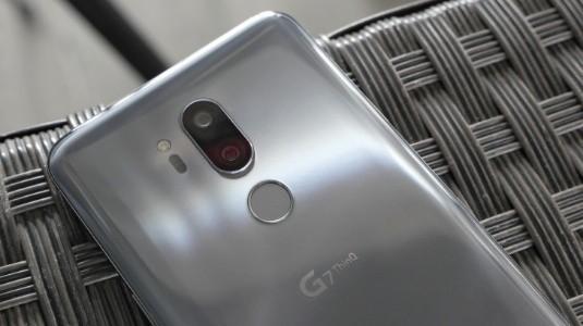 LG G7 ThinQ Duyuruldu