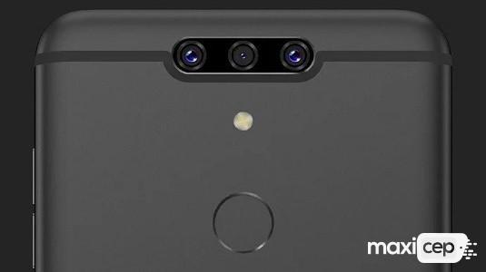 360 N7 Modeli Üçlü Kamera Sistemiyle Beraber Geliyor
