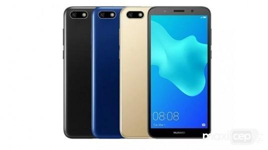 Huawei Y5 Prime (2018) teknik özellikleri duyuruldu
