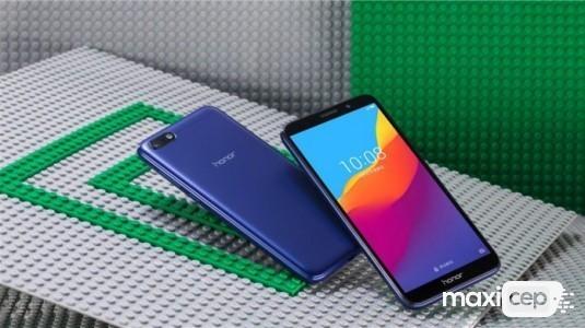 Honor Play 7 teknik özellikleri resmiyete kavuştu