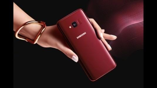 Samsung Galaxy S Lite Luxury Edition Duyuruldu