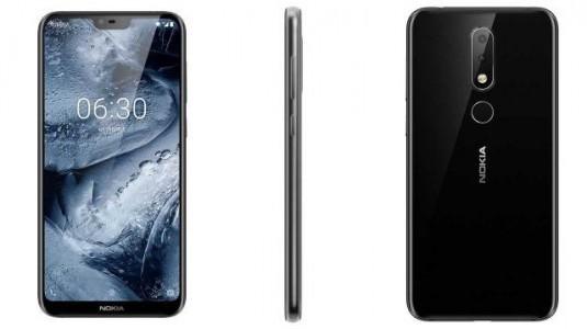 Nokia X6, 10 saniyede yok sattı