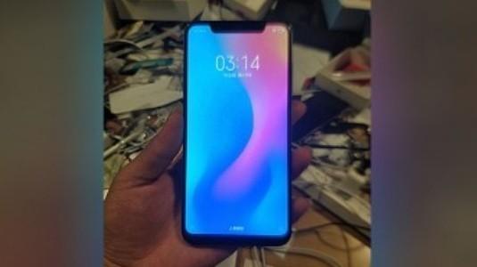 Xiaomi Mi 8'in Fiyatı Yaklaşık 400€ Olacak