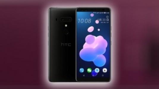 HTC, Yanlışlıkla U12+ Sayfasını Yayınladı