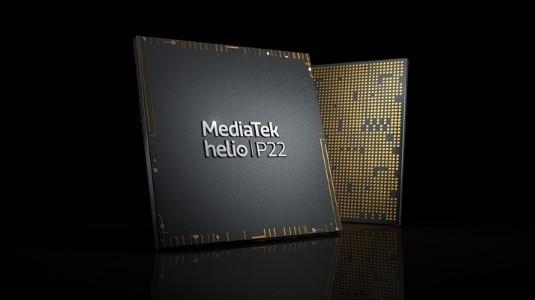 MediaTek, Helio P22 Yonga Setini Duyurdu