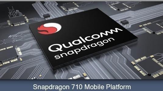 Qualcomm, Snapdragon 710 Mobil Platformunu Resmi Olarak Duyurdu