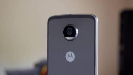 Motorola Moto Z3 Play 6 Haziranda Duyurulacak
