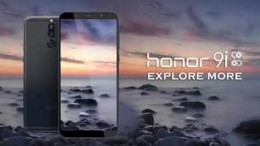Honor Play Serisi ve Yeni Honor 9i Akıllı Telefonlar, 6 Haziran'da Tanıtılacak