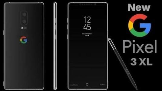 Google Pixel 3 ve Pixel 3 XL Ekran Koruyucuları Sızdırıldı