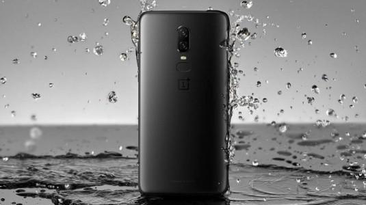 256GB OnePlus 6 Stokları Tükendi