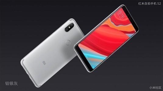 Xiaomi'nin Yeni Telefonu Redmi Y2, Geekbench Uygulamasında Ortaya Çıktı