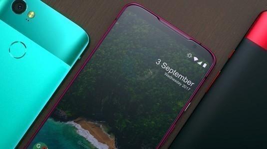 Google Pixel 3 XL, LG Yapımı OLED Ekran Paneli Kullanılacak