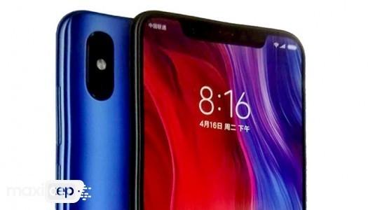 XiaomiCEO'su,Mi 8kamera örneklerini paylaştı