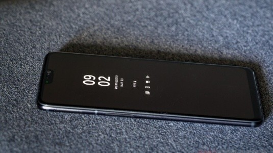 OnePlus, Android P Güncellemesi ile Always-on Display Özelliğini Geri Getirecek