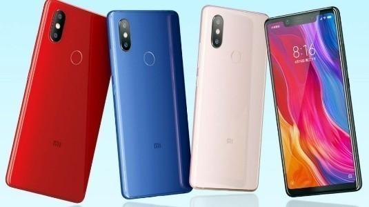 Xiaomi Mi 8 SE, Snapdragon 710 Yonga Setine Sahip İlk Akıllı Telefon Oldu