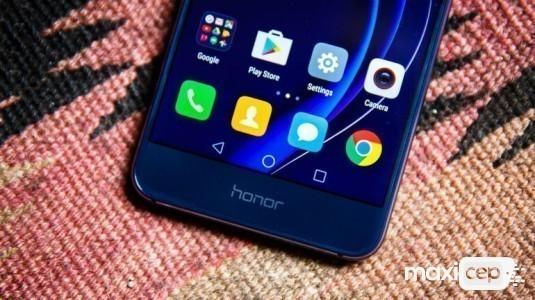 Huawei Honor 8 Modeli İçin Çok Yakında Android 8.0 Güncellemesi Geliyor