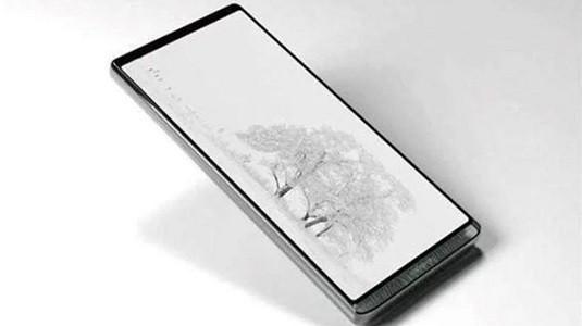 Oppo'nun Yeni Üst Seviye Telefonu Oppo Find X Olabilir