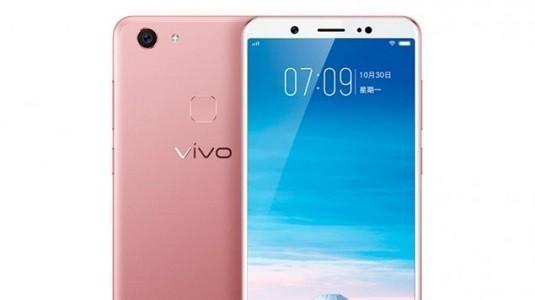Vivo V75S Modeli TENAA Kayıtlarında Snapdragon 450 İle Göründü