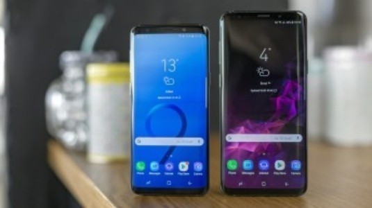 Samsung Galaxy S9, Android 8.1'le Geekbench'te Göründü