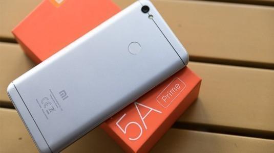 Redmi Note 5A Prime, A101 mağazalarında satışa çıkacak