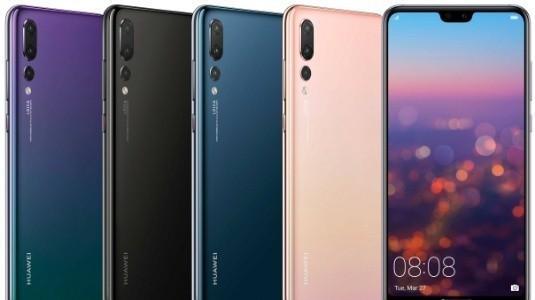 Huawei P20 Pro ,n11.com'da Satışa Sunuldu