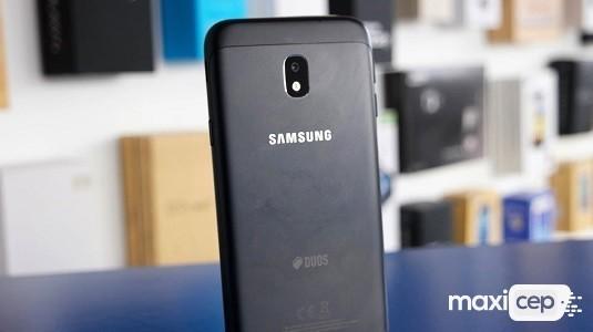 Samsung Galaxy J4 (2018) Modeli Net Şekilde Ortaya Çıktı