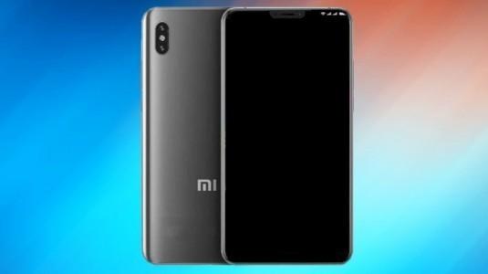 Xiaomi Mi 7 için hazırlanan kılıf tasarımları ortaya çıktı