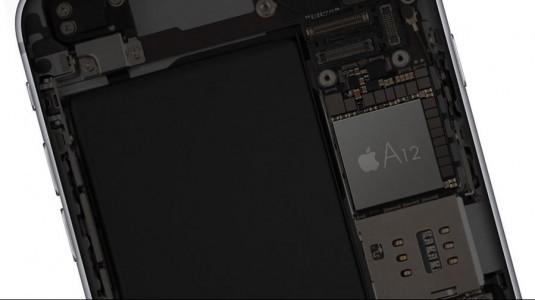 Geekbench testinde, Apple A12 işlemcisine rastlanıldı