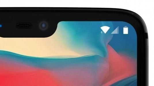 OnePlus 6 firma CEO sunun elinde görüntülendi