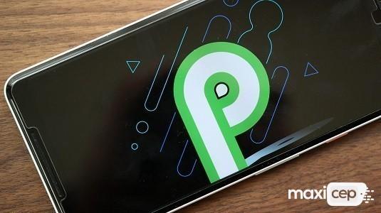Android P Beta Güncellemesi Birçok Cihaz İçin Yayınlandı