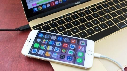 iOS 11.4'te, sınırlı USB modu nedir?