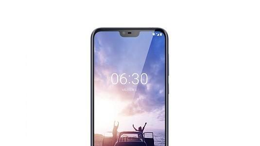 Nokia'nın Yeni Çentikli Telefonu Nokia X'in Özellikleri Belli Oldu