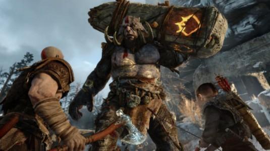God of War, 10 gün boyunca 149.99 TL