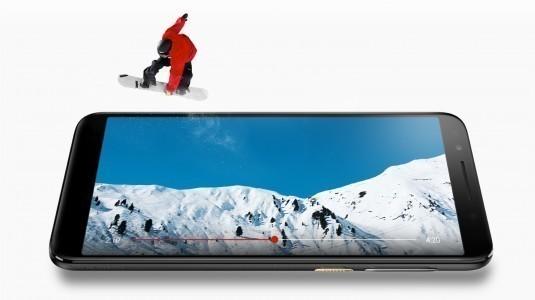 Vodafone N9 ile N9 Lite görüntülendi