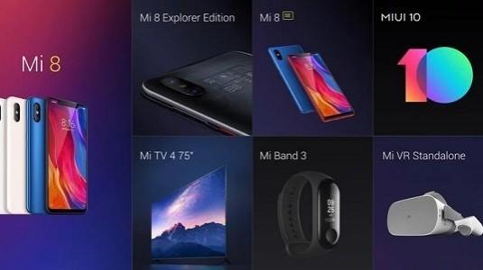 Xiaomi'nin Telefon Sevkıyatı %88 Oranında Artış Gösterdi