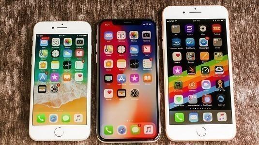 Yeni iPhone Modeli 6.5 inç Ekran İle Birlikte Geliyor