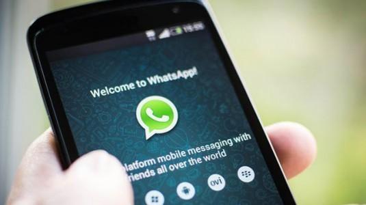 WhatsApp değişik yazı stilleri nasıl kullanılır?
