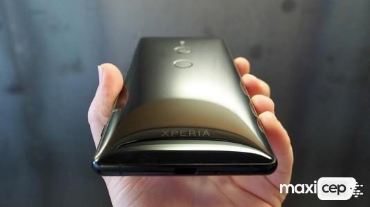 Sony Xperia XZ3 Tasarımı Net Şekilde Sızdırıldı